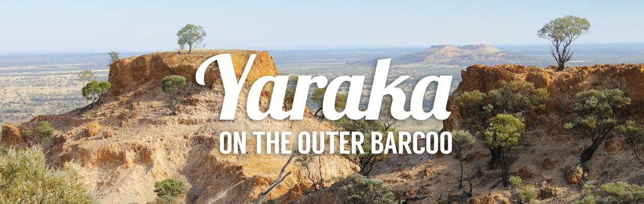Yaraka
